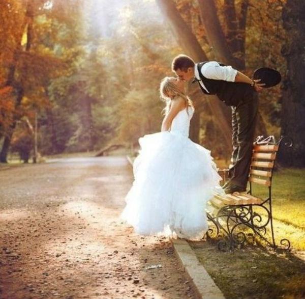 Mariage automne decoration1
