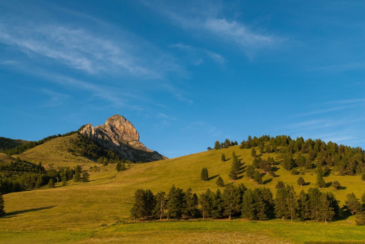 La montagne tout simplement
