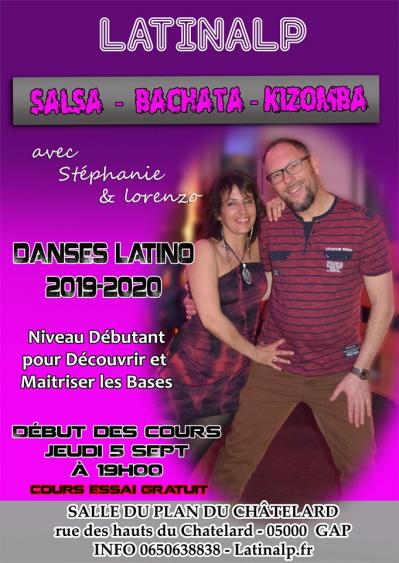 2019 2020 cours